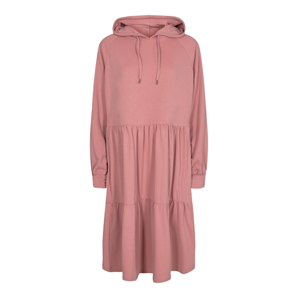LIBERTÈ Melissa Dress Dark Rose