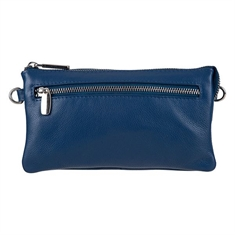 DEPECHE | Fashion Chic Clutch | Dark Blue