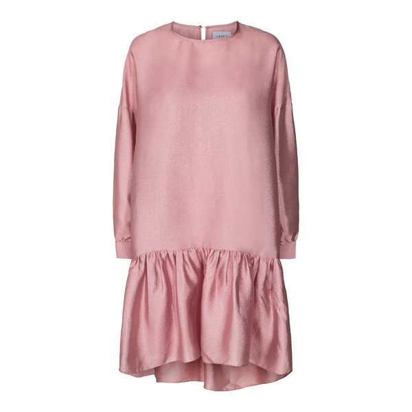 LIBERTÉ Monja Dress Rose