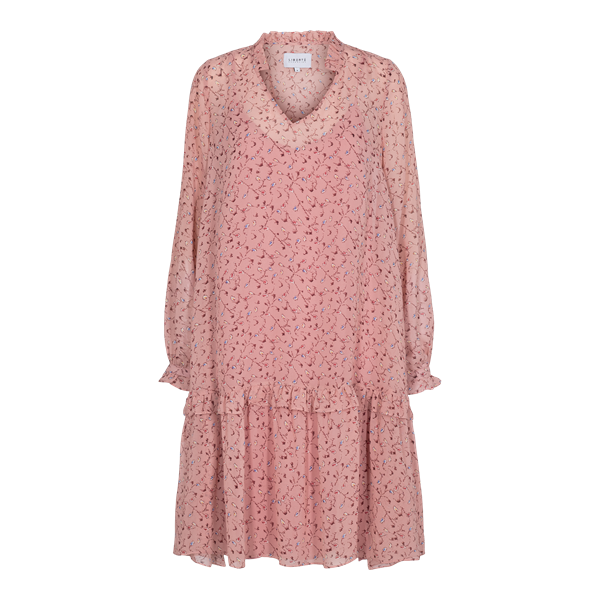LIBERTÈ Shirley Dress Rose