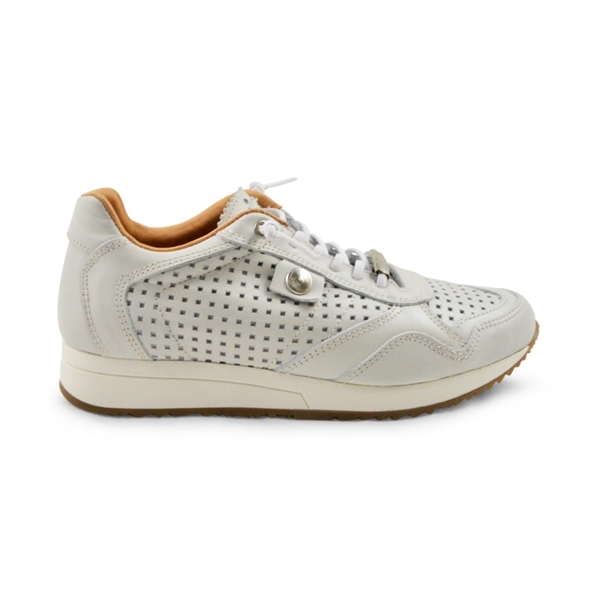 AMUST Ceta Sneakers White