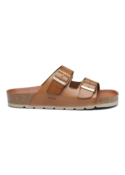 Amust Alberte Sandal Light Tan