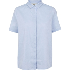 Basic Apparel / Helle Shirt / light blue