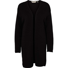 BASIC APPAREL Istabella Cardigan Black