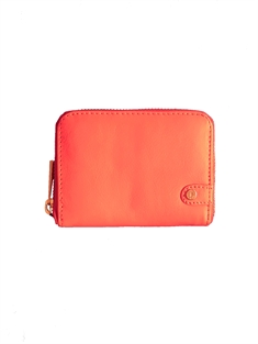 DEPECHE | Golden Chic Purse | Coral