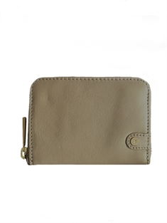 DEPECHE | Golden Chic Purse | Mud