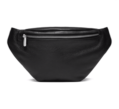 DEPECHE | Fashion Chic Bumbag | Black