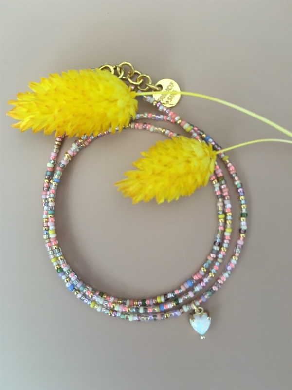 FRIIHOF+SIIG Sprinkle Necklace