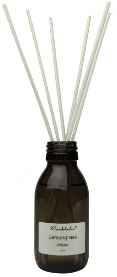 MUNKHOLM Diffuser Lemongrass 100 ml.