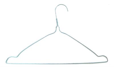 stålbøjler til tøj